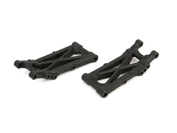 Team Losi Racing 22/22 2.0 Rear Arm Set TLR234005