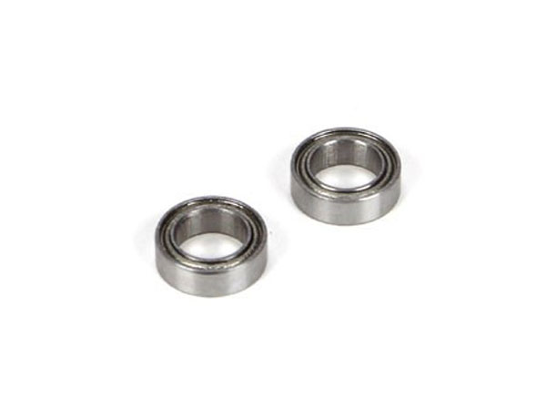Team Losi Racing 5x8x2.5mm Bearings (2) TLR237000