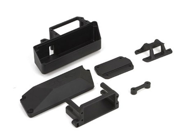 Team Losi Racing 8ight-E 3.0 Servo Mount & Top Brace TLR241004