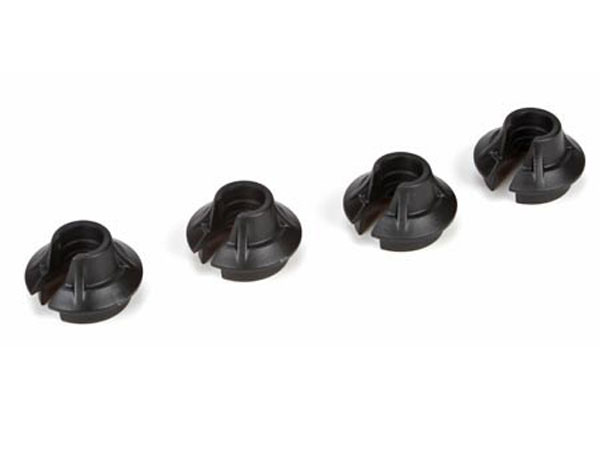 Team Losi Racing 8ight B 3.0 Shock Cup (4) TLR243009