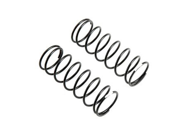 Team Losi Racing Front Spring 10.1 lb Rate White: 5IVE B TLR253006