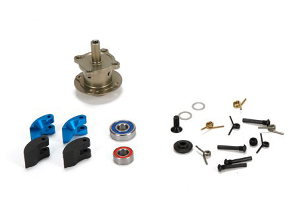 Team Losi Racing Electric Clutch System: 8E/8TE/3.0 TLR342003