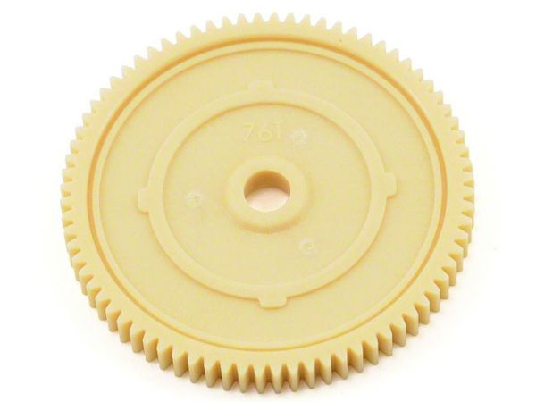 Team Losi Racing 76 Tooth Spur Gear - 22 TLR3979