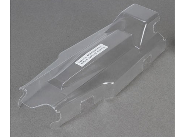 Team Losi Racing 22SCT Chassis Dirt Cover TLR4142