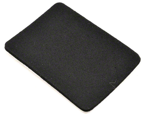 Team Losi Racing 8ight/8ightT Generation III Radio Tray Battery Pad TLR4405