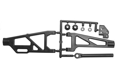 Image Of Kyosho Suspension Arm Set (Upper/Lower) - DBX, DST