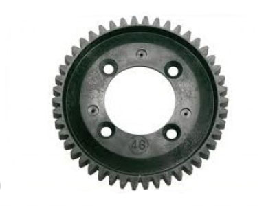 Image Of Kyosho DBX/DST 46T Spur Gear