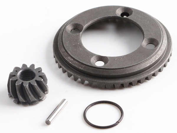 Kyosho Bevel Gear Set DMT VE (11/43T) TR408