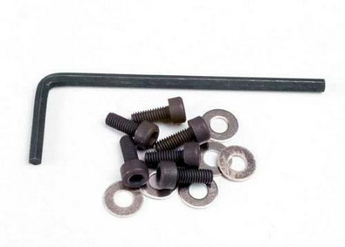 Traxxas Hex Screw 1552