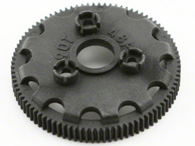 Traxxas Spur Gear 90 Tooth 4690