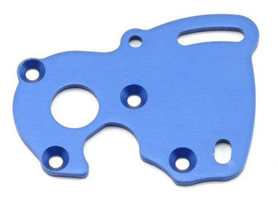 Traxxas Motor Plate 1/16 Slash/E-Revo/Summit 7090