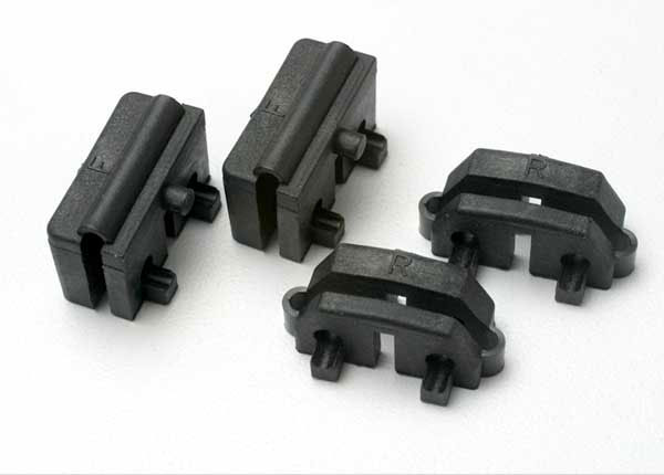 Traxxas Revo Steering Servo Mounts 5326