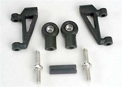 Traxxas Upper Control Arm Set 4332