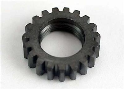 Traxxas 19 Tooth Clutchbell, 2nd Gear 4819