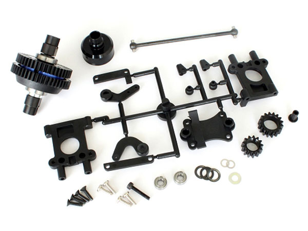 Kyosho 2 Speed Transmission Set For DRX TRW158