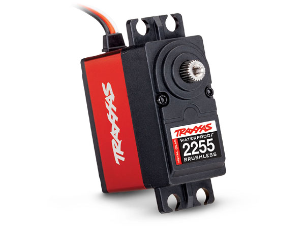 ../_images/products/small/Traxxas 400 Digital High-Torque Brushless Servo - Waterproof