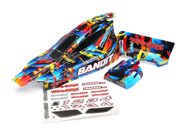 ../_images/products/small/Traxxas Bandit Rock n Roll Painted Bodyshell