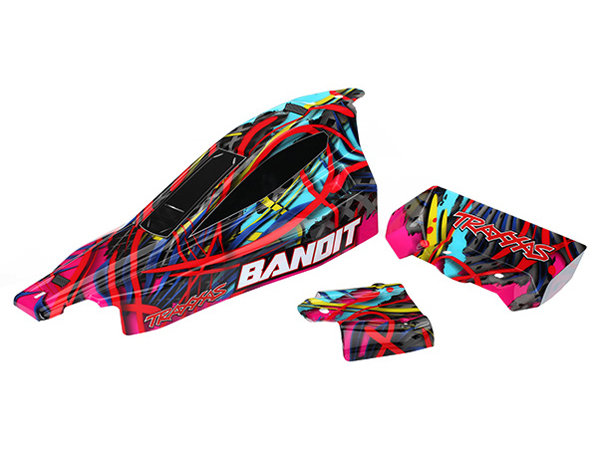 ../_images/products/small/Traxxas Bandit Painted Bodyshell - Hawaiian