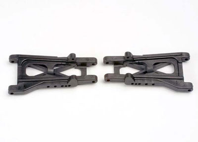 Traxxas Suspension Arms (rear)(2) 2555