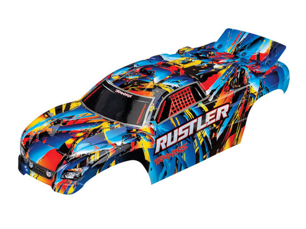 ../_images/products/small/Traxxas Rustler Rock n Roll Painte Bodyshell
