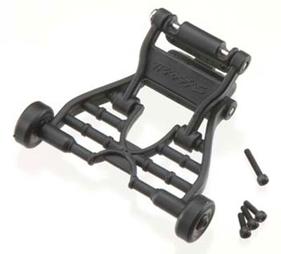 Traxxas Wheelie Bar Assembled - 1/16th E-Revo/Summit 7184