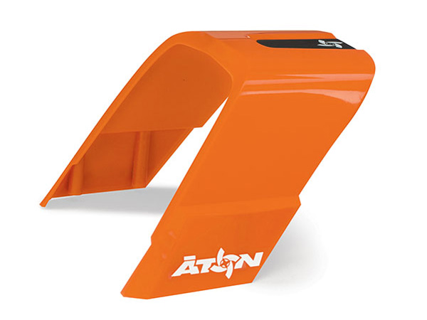 Traxxas Aton Canopy Roll Hoop Orange 7920