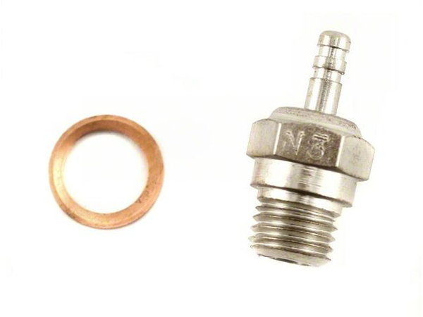 Image Of Thunder Tiger Super Sport R2 Plug