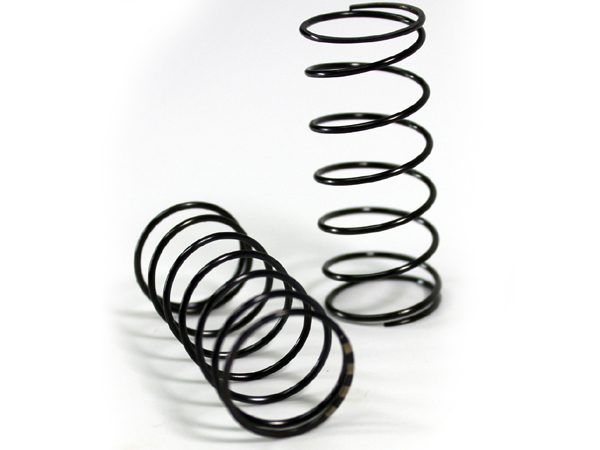 Team C Big Bore Damper Spring Soft (2) T2 Evo TU0250-13F