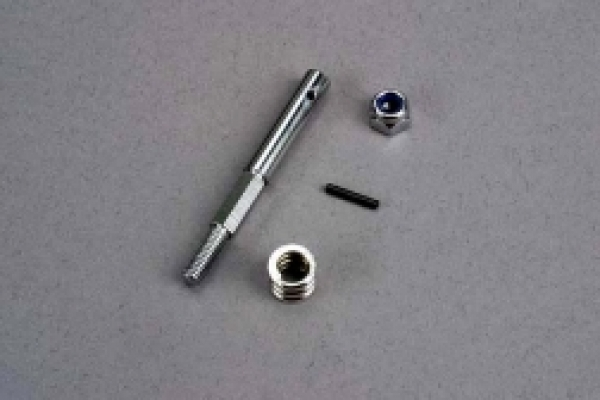 Traxxas Slipper Clutch Shaft & Roll Pin 1993