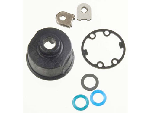 Traxxas Diff Carrier (Heavy Duty) 3978
