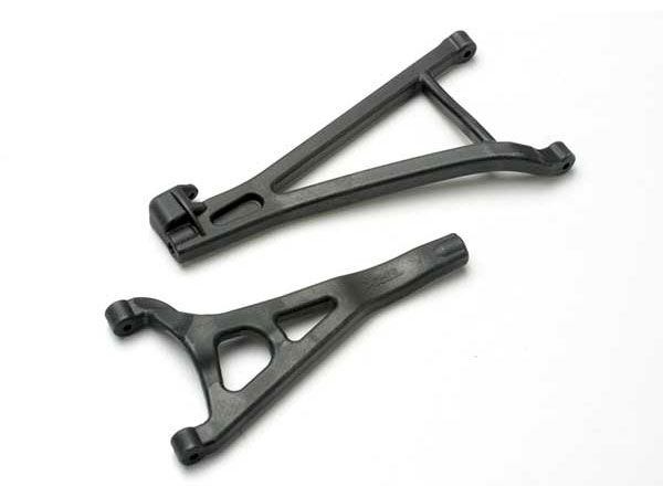 Traxxas Revo Front Right Upper & Lower Arms 5331