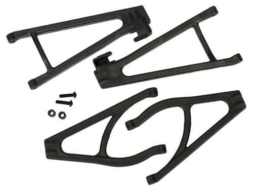 Traxxas Revo Extended Wheelbase Suspension Arms 5333R