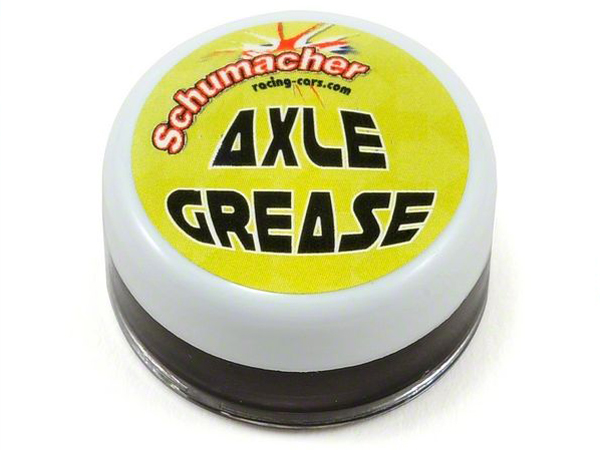 Schumacher Axle Grease - Pot U1300