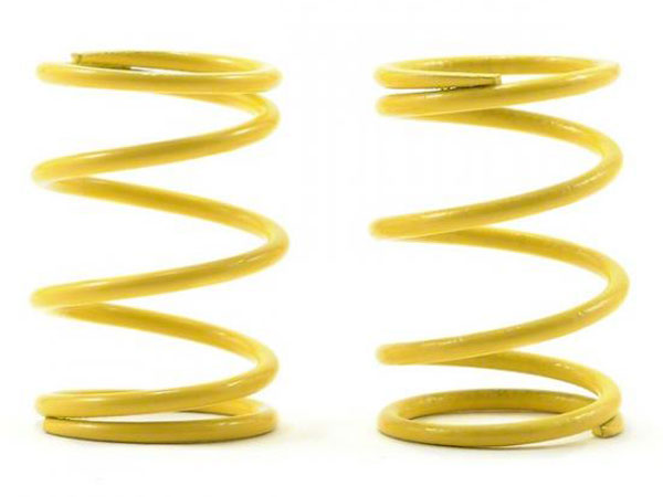 Schumacher Pro-Touring Springs -  Yellow 23lbs U2827