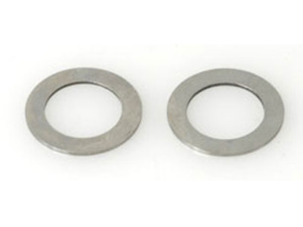 Schumacher Diff Washers; 18mm - Cougar SV U3740