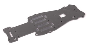 Schumacher Chassis 4 Cell/1s/shorty - SupaStox U3957