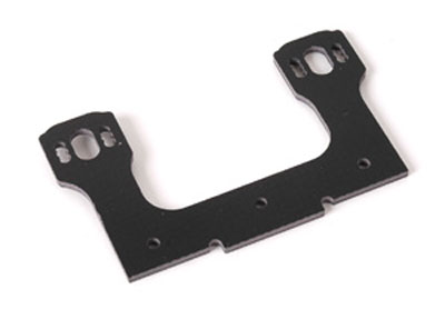 Schumacher Rear Body Mount - SupaStox U3959