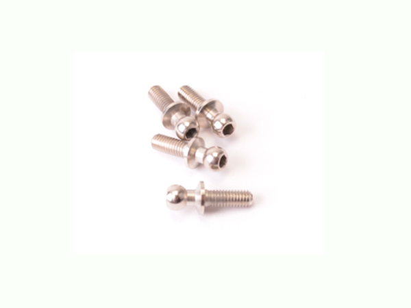 Schumacher Pro Ball Stud Long - pk4 U4275