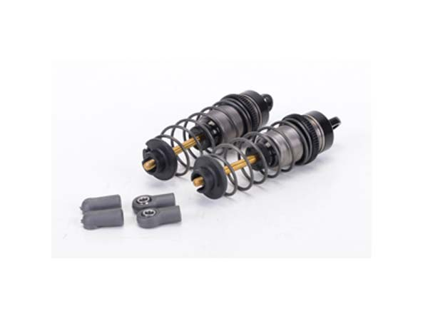 Schumacher Big Bore Shocks Med V2 - Assembled U4492
