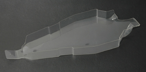 Schumacher Undertray - Cougar SV  U5105