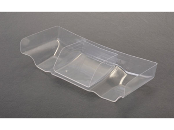 Schumacher Claw Wing and Insert - Clear U5129
