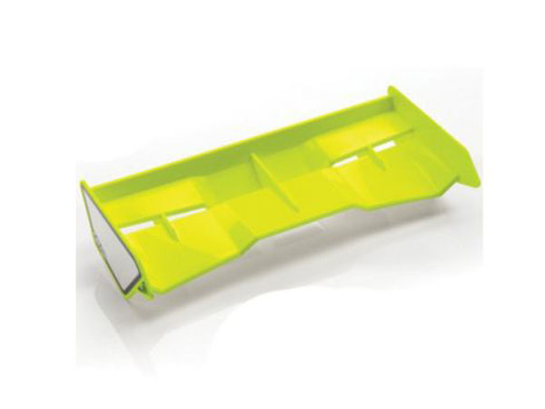 UpGrade RC Vortex Wing - Fluro Yellow UPG1864
