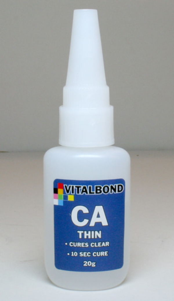 Image Of Vitalbond  Superglue Thin (20g)