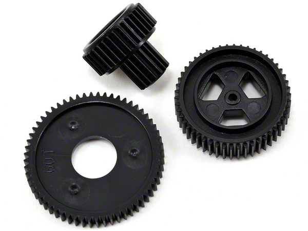 Vaterra Slickrock Centre Transmission Gear Set VTR212020