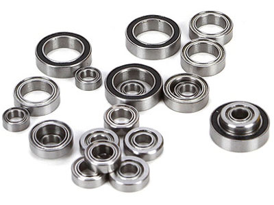 Image Of Vaterra Kemora/Kalahari Ball Bearing Set