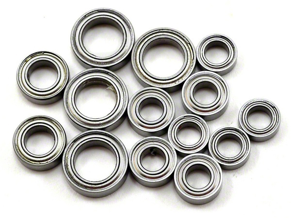 Image Of Vaterra Slickrock Ball Bearing Set