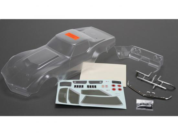 Vaterra Bodyshells Radio Controlled Model Car Bodyshells