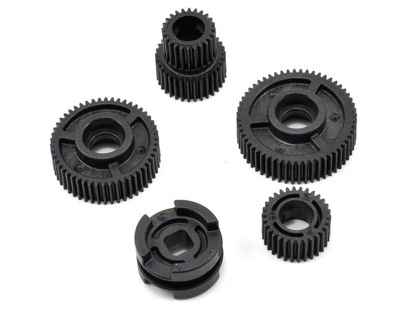 Vaterra Twin Hammers Transmission Molded Gear Set VTR232000