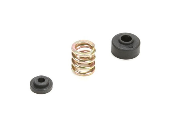 Vaterra Twin Hammers Slipper Spring Cup Spacer & Washer VTR232026