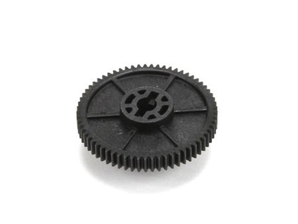 Vaterra  	Touring Car Spur Gear 65Tooth 48P V100 VTR232053